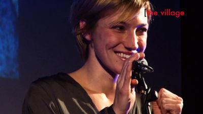 Intervista a Maria Sole Mansutti
