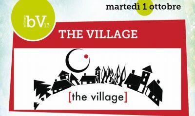 The Village alla Settimana del buon vivere!